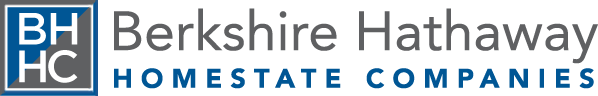 Image of Berkshire Hathaway Homestate Companies Logo