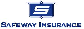Image of Safeway Insurance Logo